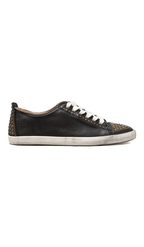 Kira Studded Low Top
