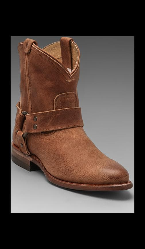 Wyatt Harness Short Boot