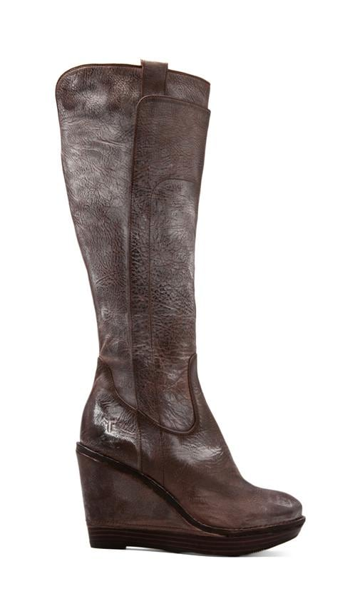 Paige Wedge Boot