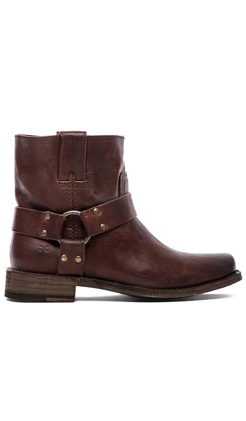Smith Harness Short Boot