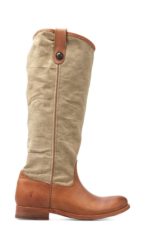 Melissa Button Boot