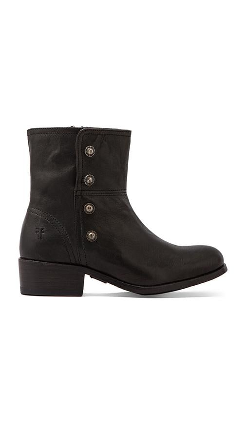 Lynne Military Short Boot