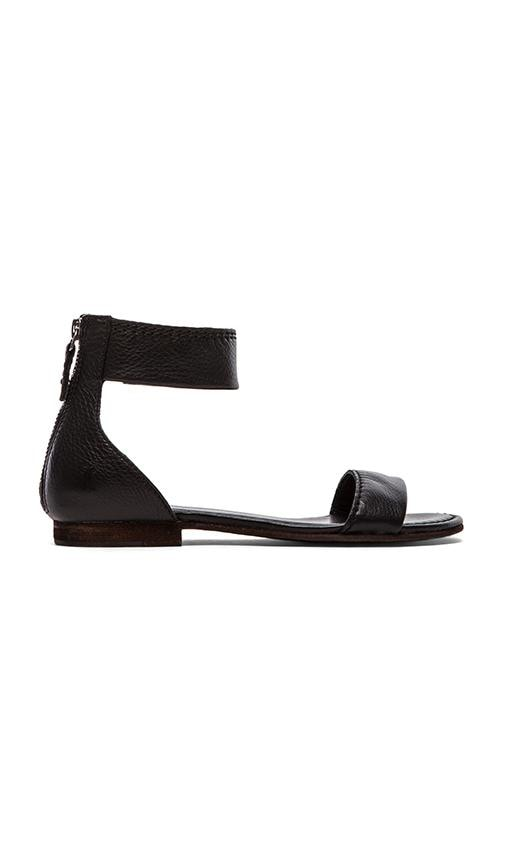 Carson Ankle Zip