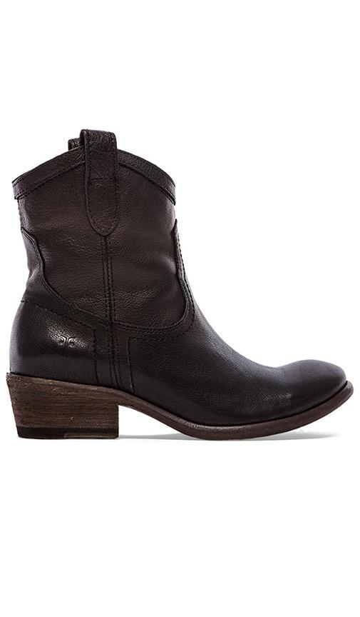 Carson Shortie Boot