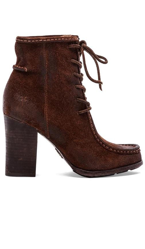 Parker Moc Short Boot