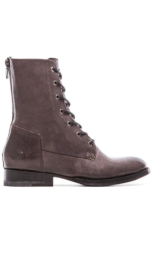 Jamie Artisan Lace Boot