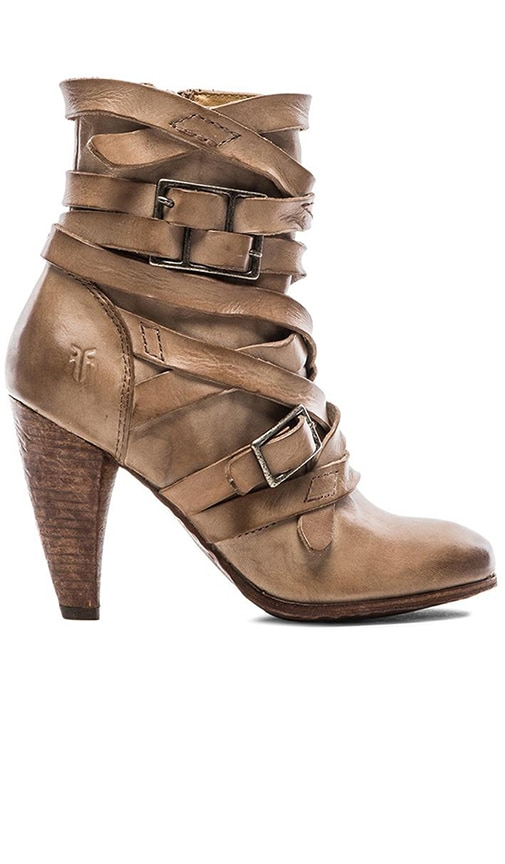 Mikaela Strappy Boot