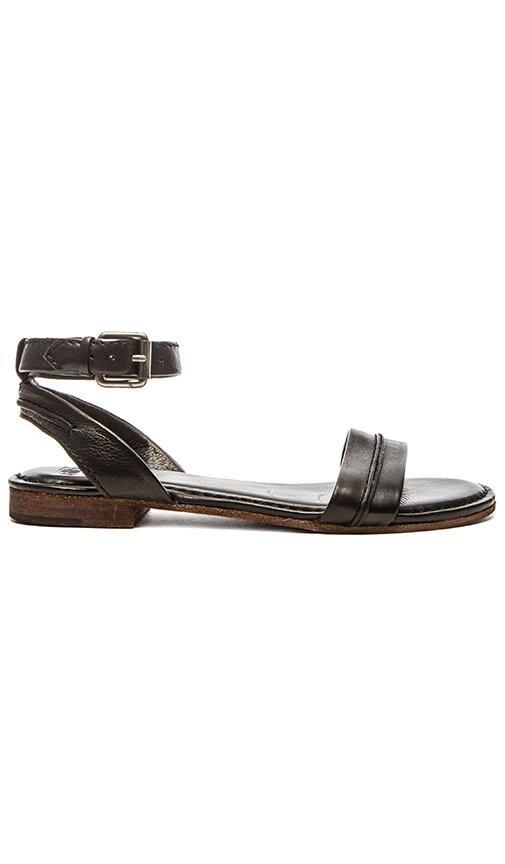 Philip Seam Ankle Sandal