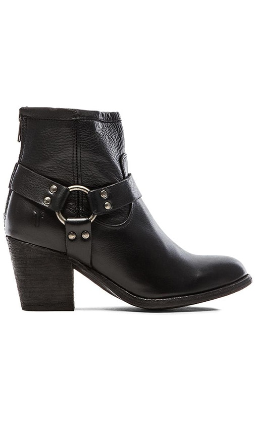 Tabitha Harness Short Bootie