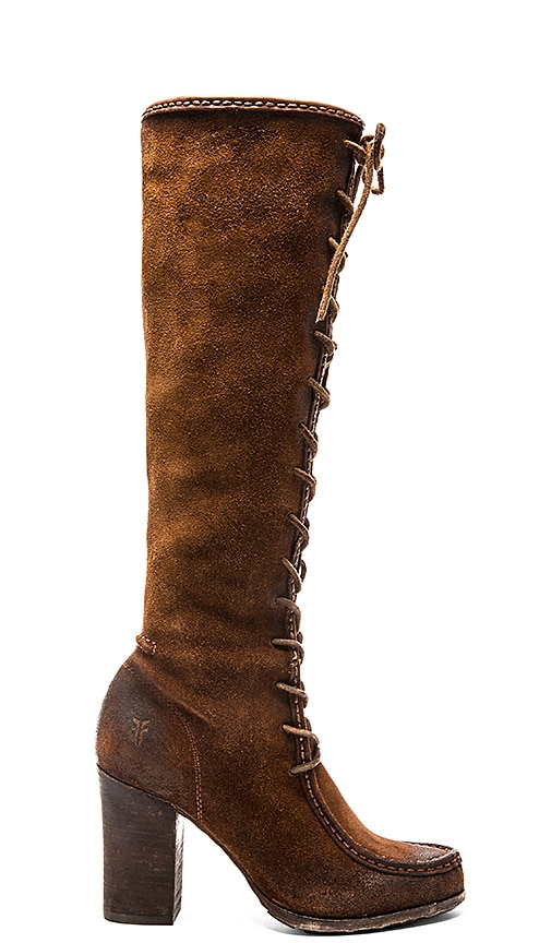 Parker Moc Tall Boot