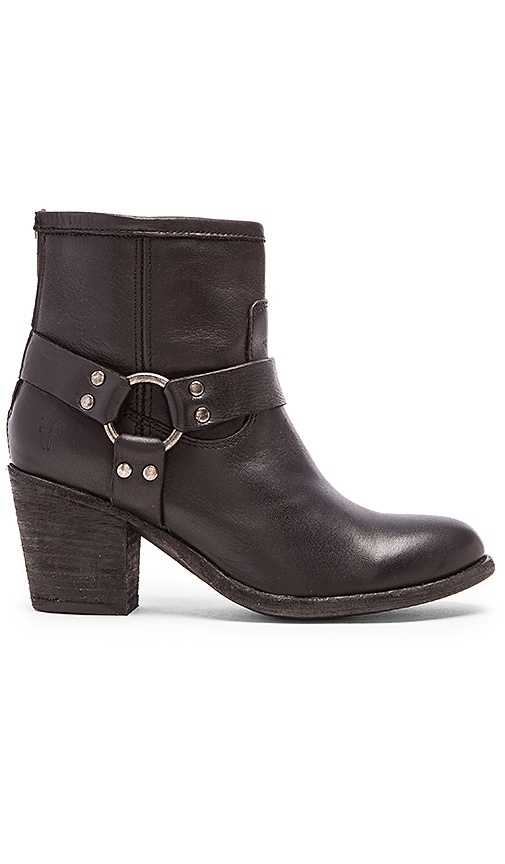 Tabitha Harness Short Boot