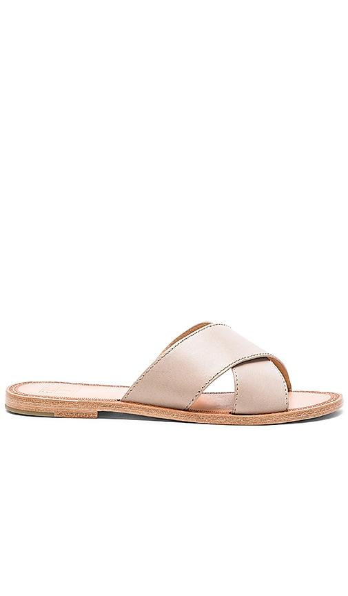 Ruth Criss Cross Sandal