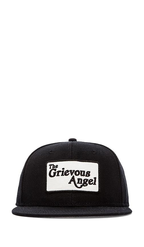 SSDD Grievous Angel Cap