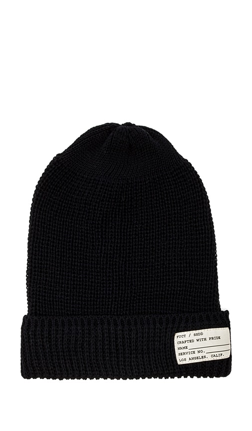 SSDD Watch Cap