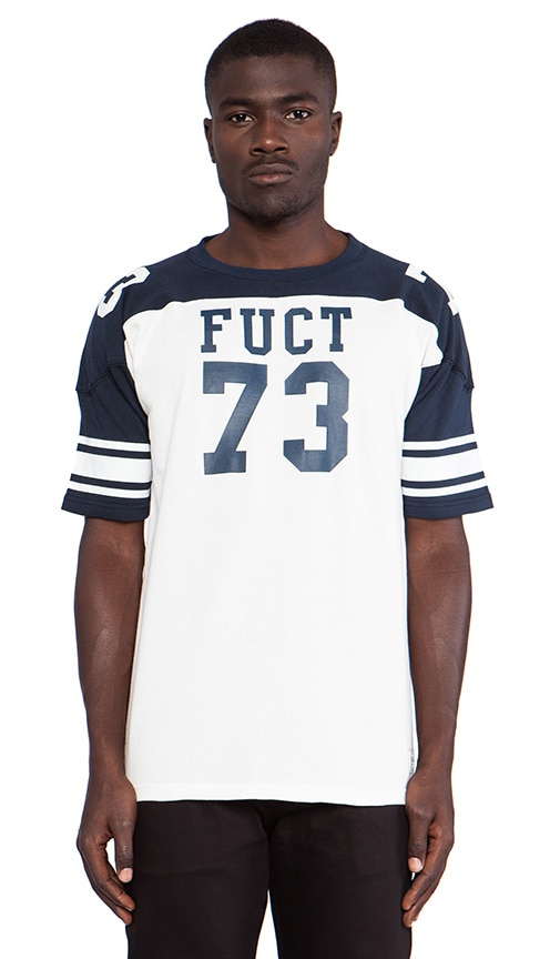 73 Foot League Jersey