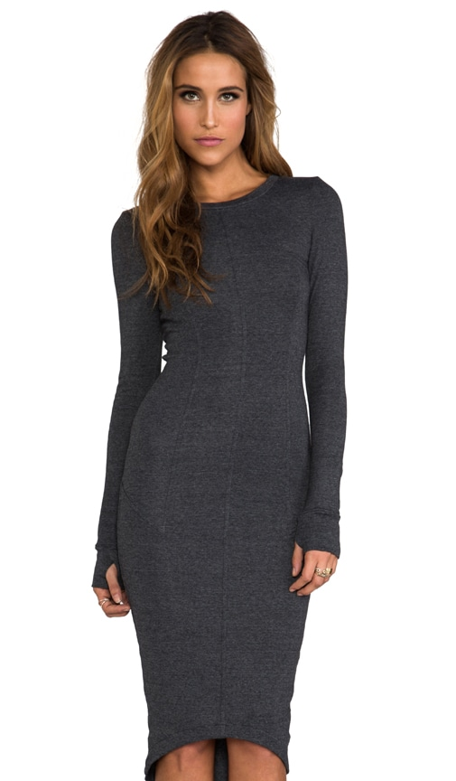 Storm Long Sleeve Dress