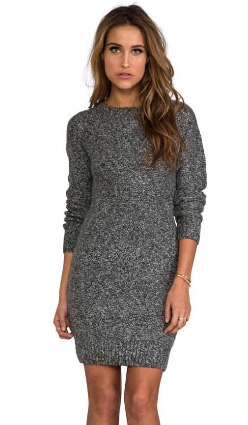 Orion Sweater Dress