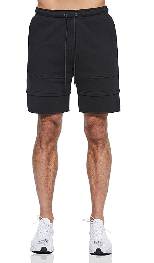 Grand AC Washington Short in Black
