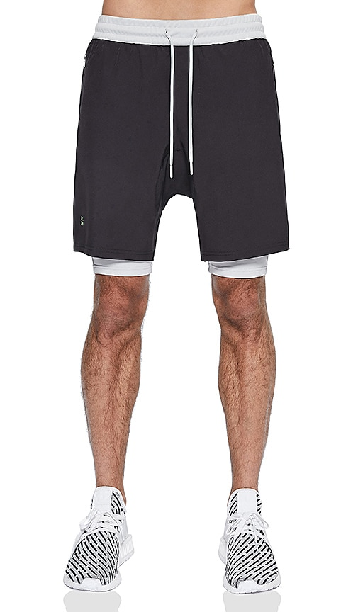 Grand AC Decker Short in Black