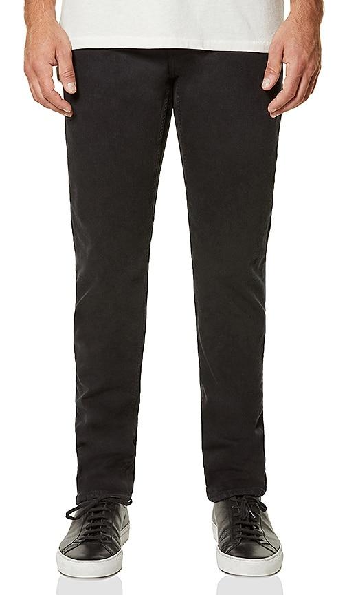 Five Four Drake Slim Fit Jean in Black
