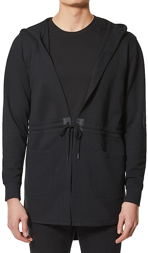 Five Four Chris Paul Dion Jacket in Black