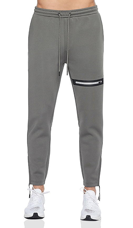 Grand AC Jubilee Pant in Gray