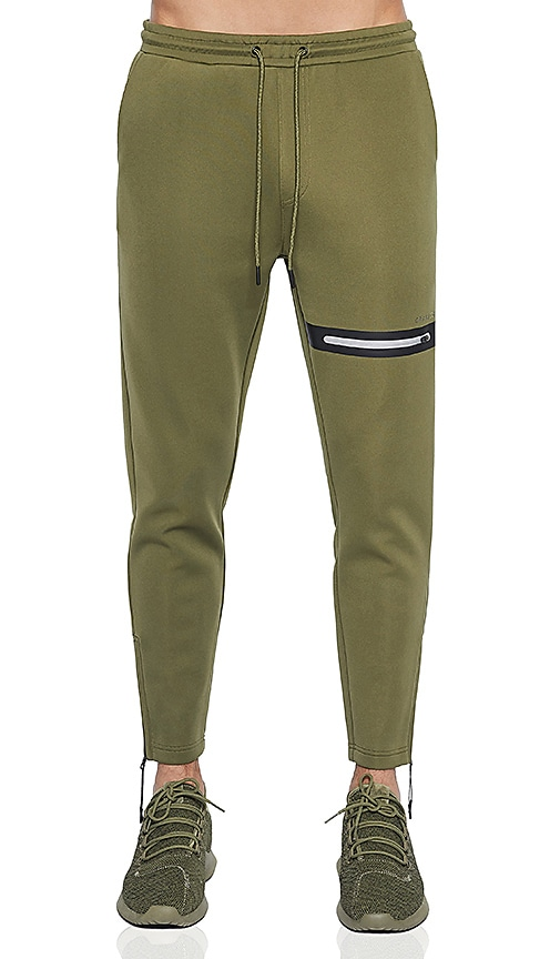 Grand AC Jubilee Pant in Olive