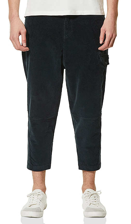 Five Four Macedo Pant in Black