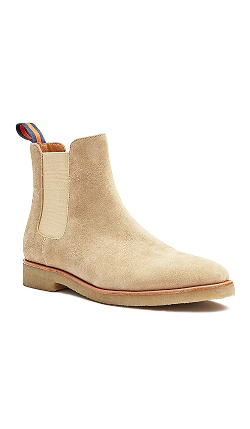Chuck Chelsea Boot by New Republic By Mark Mc Nairy