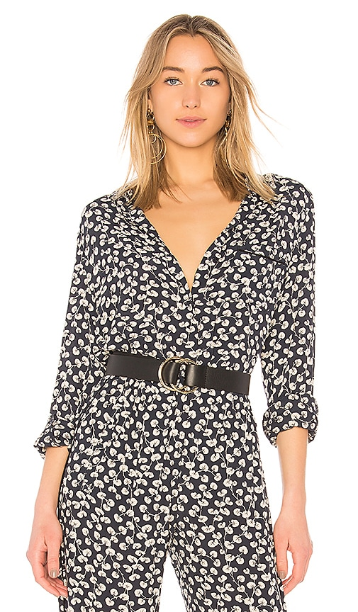 sold worldwide cheaper outlet store Roseburg Crepe Button Up Shirt