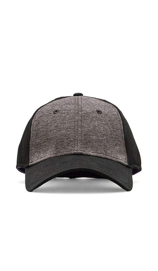 Gents Co. Jersey Knit Cap in Gray
