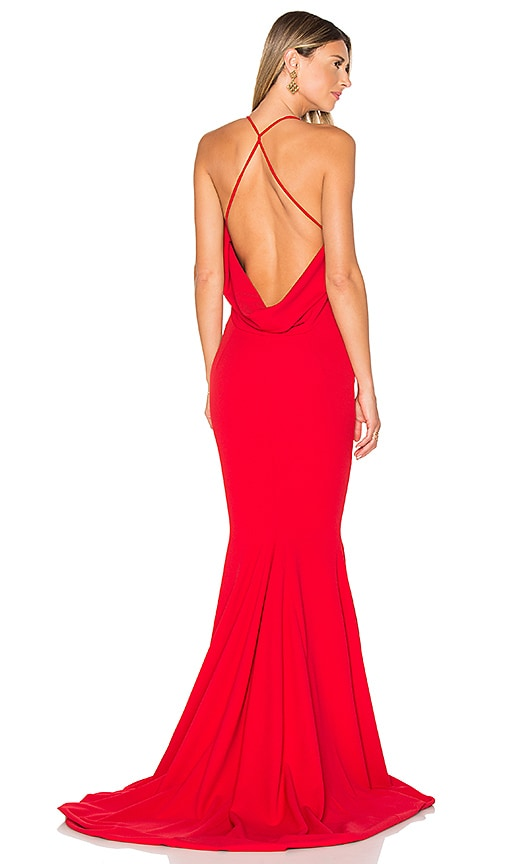 Barthelemy Gown