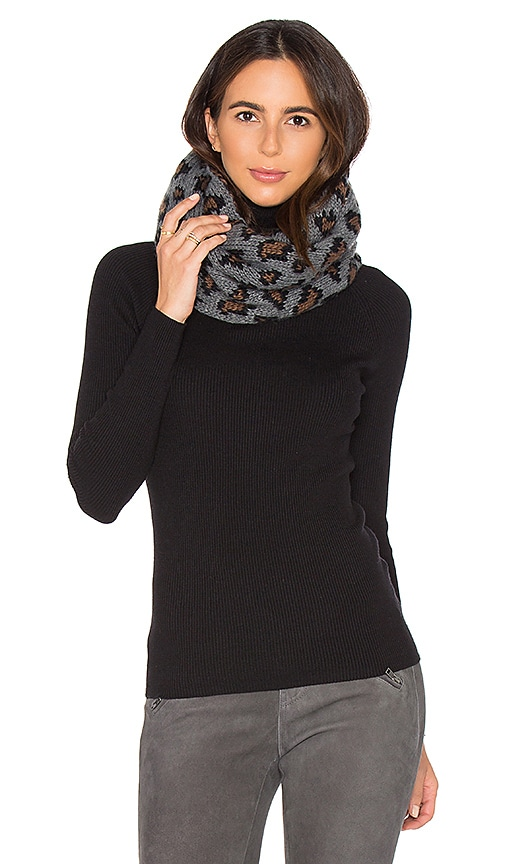Genie by Eugenia Kim Linley Scarf in Gray