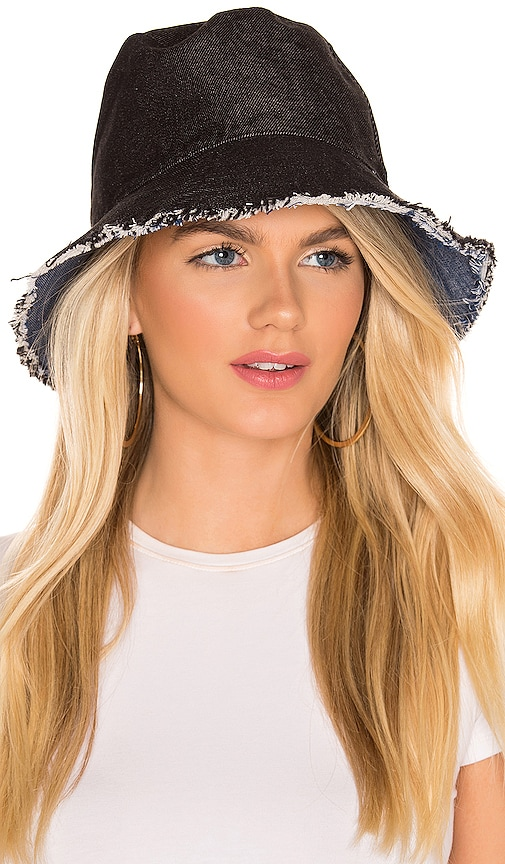 outlet store b81b5 19176 Sara Bucket Hat. Sara Bucket Hat. Genie by Eugenia Kim