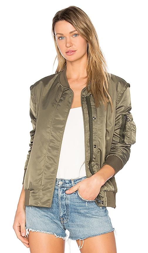 Sunset Bomber Jacket