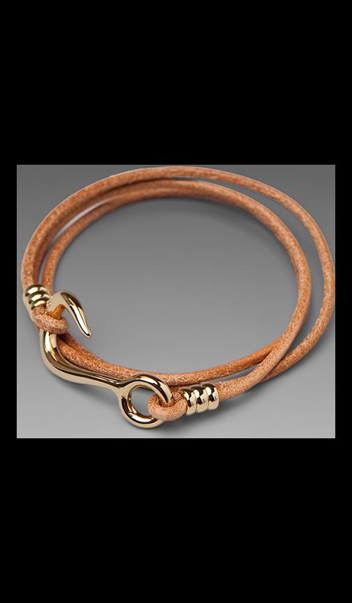 Hook Wrap Bracelet