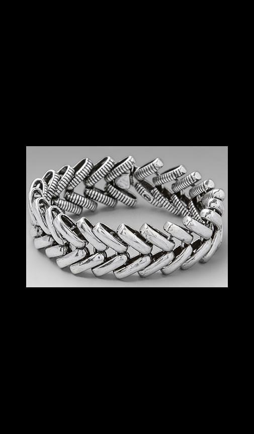 Giles Wide Ceres Bracelet