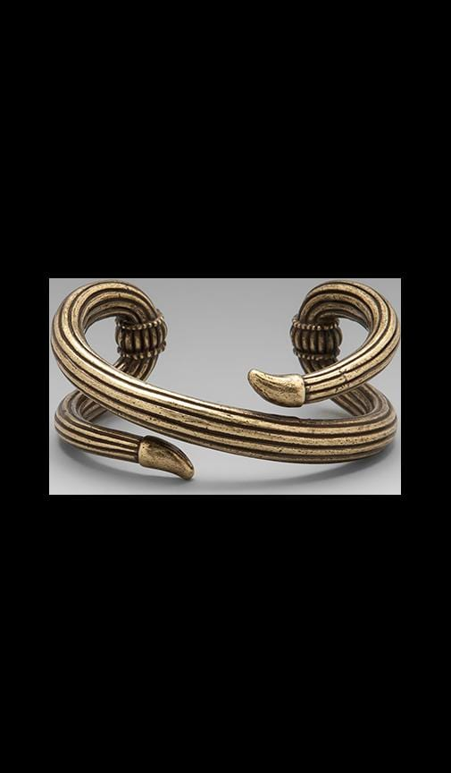Serpent Cuff