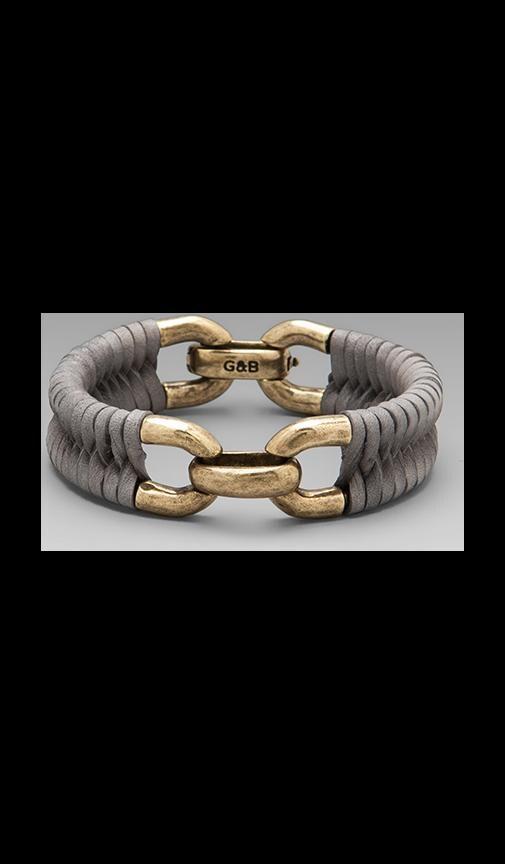 Double Cortina Bracelet