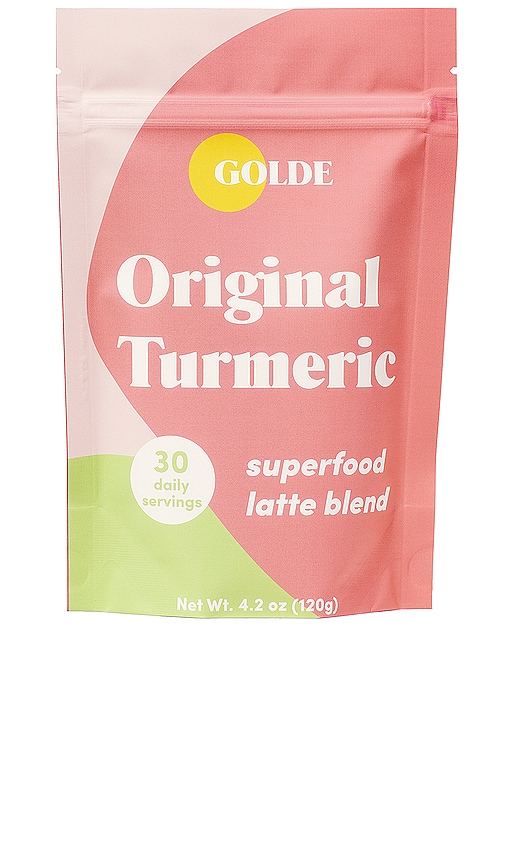 Original GOLDE Turmeric Tonic Blend