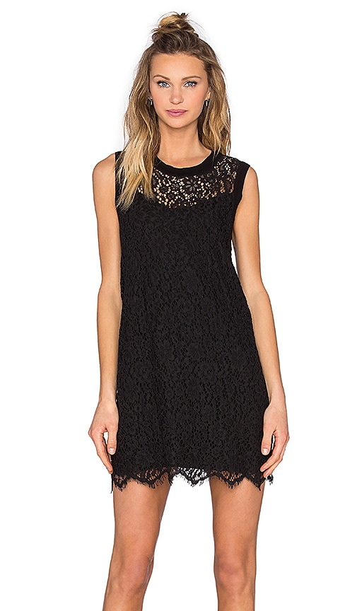 Kaya Lace Dress