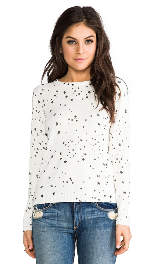 Freja Star Sweater