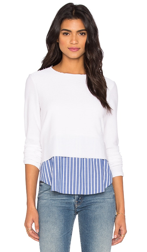Sammy Stripe Top