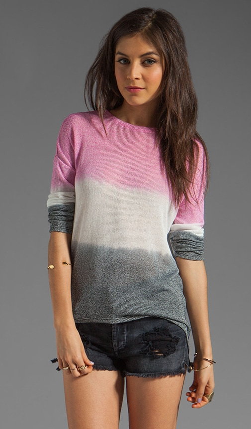Judy Ombre Sweater