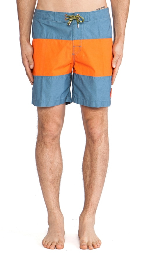 Strange Rumblings Boardshort