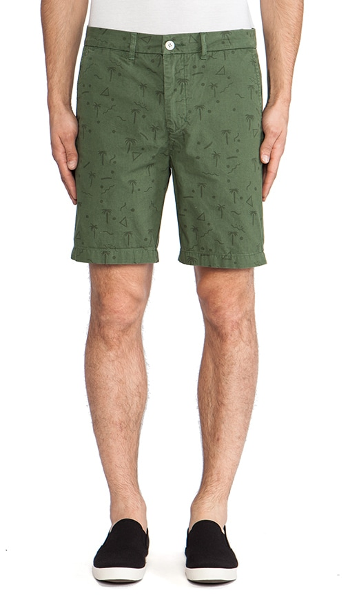 Papaya Walkshort