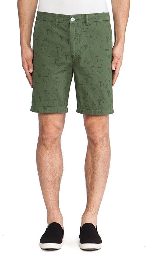 Papaya Walkshort