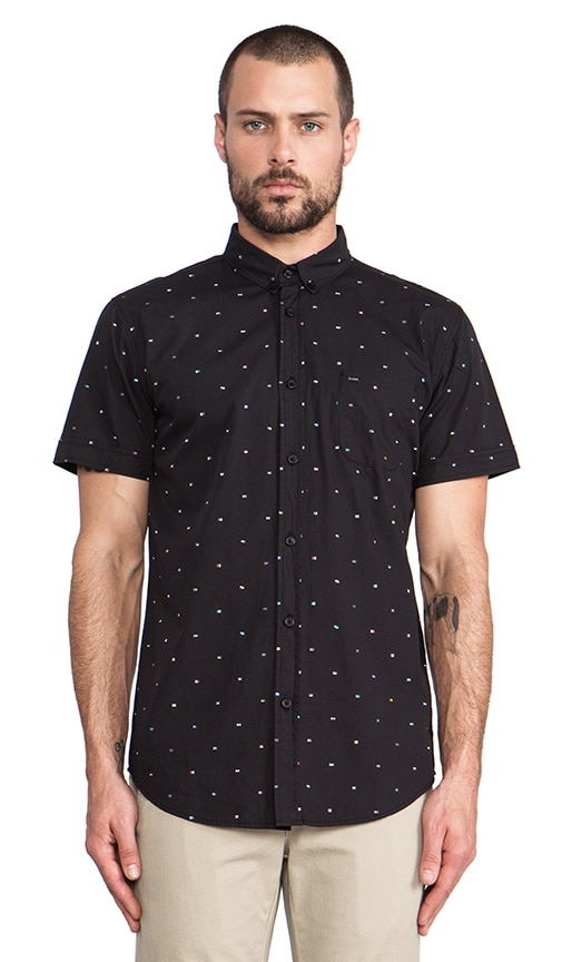 Signal Button Up