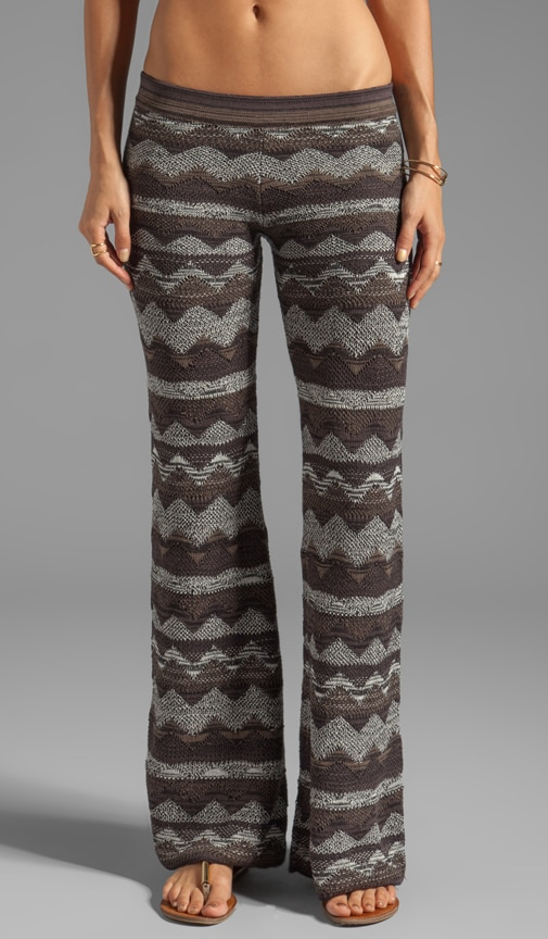 Dallas Wide Leg Pant