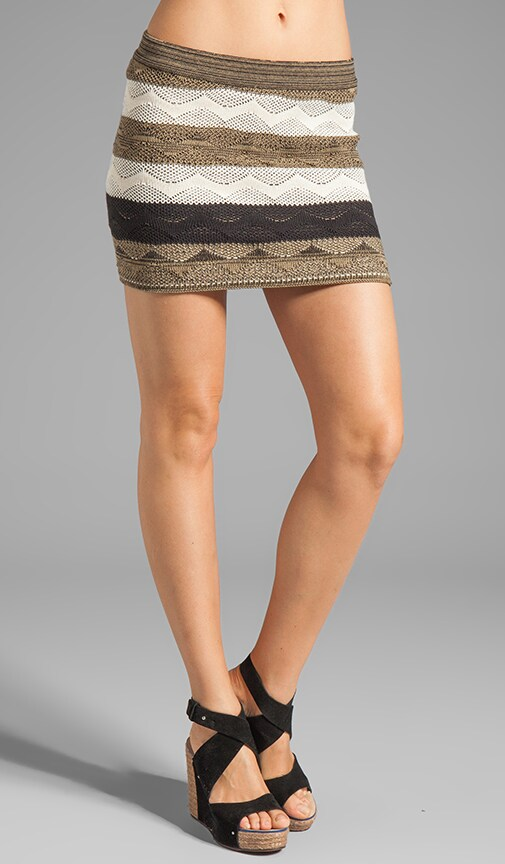 Nester Skirt